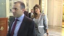 Yunanistan ve Güney Kıbrıs Rum Yönetimi Dışişleri Bakanları Beyrut'ta