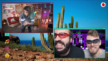4ªT yuTUBERS 10: Angy entrevista a @mmarkmiller