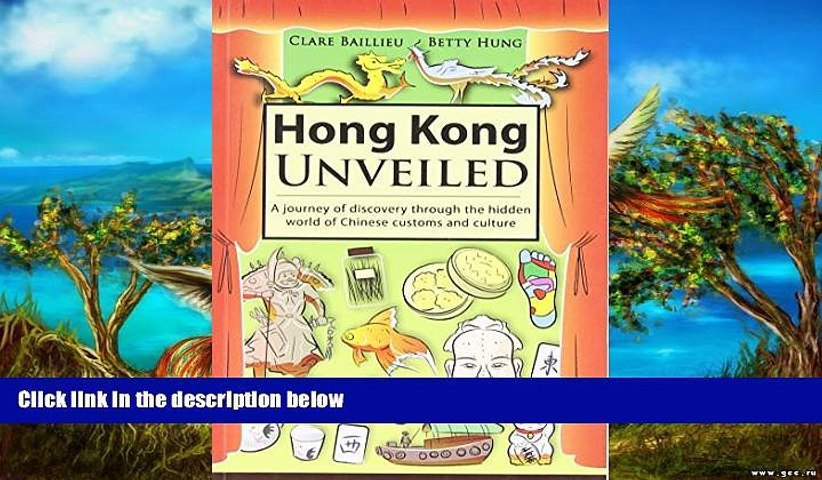 Deals in Books Hong Kong Unveiled: A Journey of Discovery Through the Hidden World of Chinese   Godialy.com