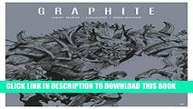 [PDF] GRAPHITE 3: Concept Drawing | Illustration | Urban Sketching Full Collection