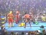 WCW - nWo Formation