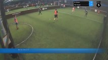 But de Joris (2-7) - St Gobain Vs The Squad - 10/11/16 20:00