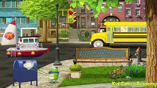 Team Umizoomi - Bots Silly Fix It Game! - &&&&& Dailymotion