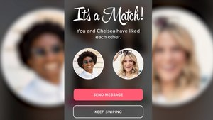 Flirting With Sound Design: What Does Tinder Sound Like?