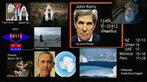 The John Kerry Antarctica Visit and the Wikileaks Antarctica Images.
