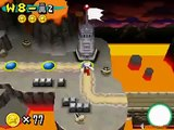 Super Mario Bros 3 World 8 Mini Castle - video dailymotion