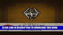 [PDF] The Elder Scrolls V: Skyrim - The Skyrim Library, Vol. III: The Arcane (Elder Scrolls V: the