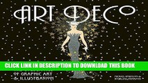 Ebook Art Deco: The Golden Age of Graphic Art   Illustration (Masterworks) Free Download