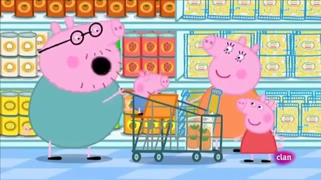 Peppa Pig en Español - Capitulos Nuevos - 42 - Capitulos Completos Nueva temporada
