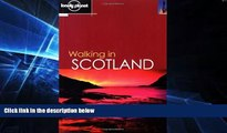 Ebook deals  Lonely Planet Walking in Scotland  Full Ebook