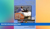 Ebook Best Deals  Cruising With Your Four-Footed Friends: The Basics of Travel with Your Cat or