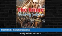 READ BOOK  The Binge Drinking Solution: Control Alcohol Consumption and Stop Binge Drinking for
