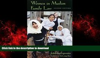 Read book  Women in Muslim Family Law, 2nd Edition (Contemporary Issues in the Middle East
