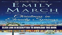 [FREE] EBOOK Christmas in Eternity Springs: An Eternity Springs Novel ONLINE COLLECTION
