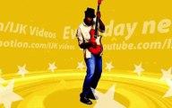 DJ Bravo Champion - Classic dance in Pakistan - IJK videos
