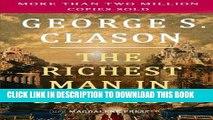 [READ] EBOOK The Richest Man in Babylon BEST COLLECTION