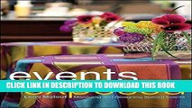 [READ] EBOOK Events Exposed: Managing and Designing Special Events BEST COLLECTION
