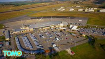 This South African airport runs entirely on solar energy. Here's how