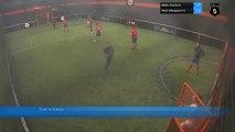 Faute de Anthony - Atletic Gardians Vs West Whoopers FC - 09/11/16 20:00