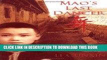 Ebook Mao s Last Dancer Free Read