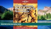 Ebook deals  Lonely Planet Zimbabwe, Botswana   Namibia (3rd ed)  Full Ebook