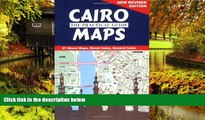 Ebook Best Deals  Cairo: The Practical Guide Maps: New Revised Edition  Full Ebook