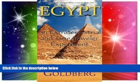 Ebook Best Deals  Egypt: An Extraterrestrial And Time Traveler Experiment  Buy Now