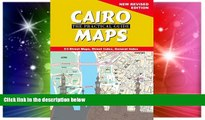 Ebook Best Deals  Cairo The Practical Guide: Maps: New Revised Edition  Full Ebook
