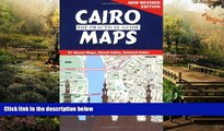 Ebook deals  Cairo: The Practical Guide Maps: New Revised Edition  Most Wanted