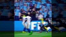 FIFA Funnies Top 100 Funny Moments  Fails   Skills   Goals   Glitches   Fazeli