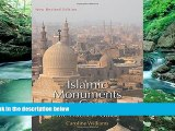 Best Buy Deals  Islamic Monuments in Cairo: The Practical Guide; New Revised Edition  Full Ebooks
