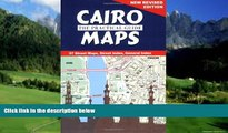 Best Buy Deals  Cairo: The Practical Guide Maps: New Revised Edition  Full Ebooks Most Wanted