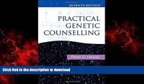 liberty books  Practical Genetic Counselling 7th Edition online pdf