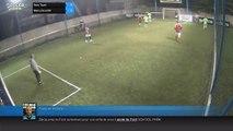 Faute de anthony - New Team Vs Baroudeurs06 - 09/11/16 20:00 - Antibes Soccer Park