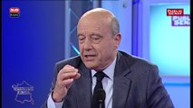 """Alain Juppé : """"L'establishment a été remis en cause"""""""