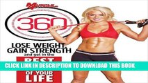 Best Seller Muscle   Fitness Hers 360: Lose Weight, Gain Strength and Get in the Best Shape of