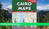 Ebook deals  Cairo: The Practical Guide Maps: New Revised Edition  Buy Now