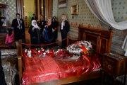 Büyük Önder Atatürk'ü Anıyoruz - Dolmabahçe Sarayı