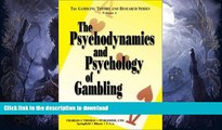 READ  The Psychodynamics and Psychology of Gambling: The Gambler s Mind (Gambling Theory and
