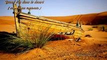 Quand t'es dans le desert (JP Capdevielle)
