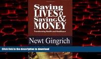 Read books  Saving Lives   Saving Money