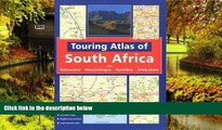Must Have  Touring Atlas of Southern Africa: and Botswana Mozambique, Namibia and Zimbabwe  Most