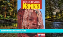 Ebook Best Deals  Insight Guide Namibia (Insight Guides)  Most Wanted