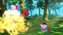 Jeux De Peppa Pig En Français Gratuit ♦ Peppa Pig Français 1H S03 Episodes 14 À 26