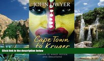 Best Buy Deals  Cape Town to Kruger: Backpacker Travels in South Africa and Swaziland  Best
