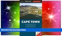 Ebook Best Deals  Cape Town Travel Map (Globetrotter Travel Map)  Full Ebook