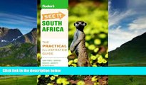 Best Buy Deals  Fodor s See It South Africa, 3rd Edition (Full-color Travel Guide)  Full Ebooks