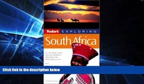 Ebook Best Deals  Fodor s Exploring South Africa, 4th Edition (Exploring Guides)  Most Wanted