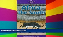 Must Have  Lonely Planet Africa the South (Lonely Planet Travel Guides)  Buy Now