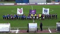 D1 Féminine, J7  : FC Metz 0/1 Girondins de Bordeaux, le résumé